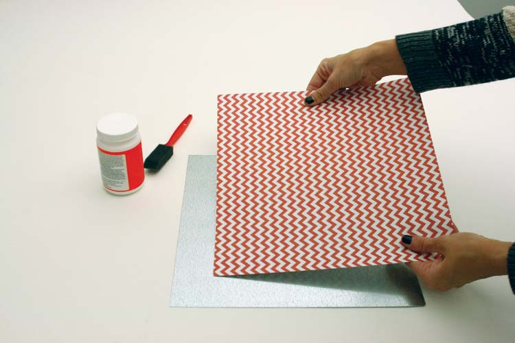 Magnetic Metal Sheets for Crafts